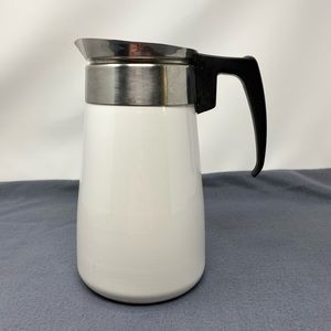 Corning Ware 9 Cup Pitcher Solid Made in U.S.A.